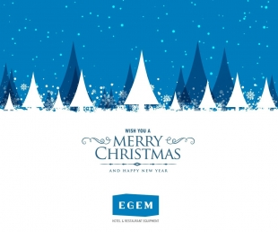 Season greetings EGEM SA