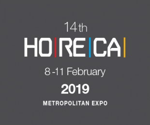 Exhibition HO.RE.CA 2019
