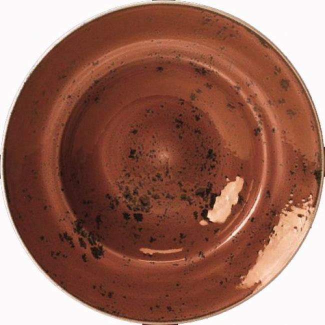 Nouveau Bowl 27cm CRAFT TERRACOTTA  11330372