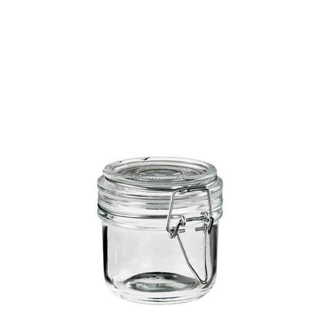 ΒΑΖΟ ΓΥΑΛΙΝΟ ΜΕ ΚΑΠΑΚΙ T3013 / 200 ml