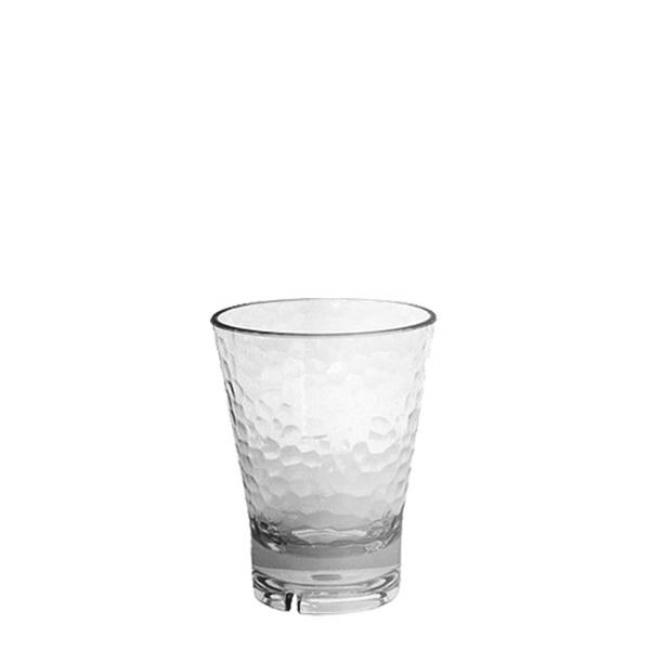 ΠΟΤΗΡΙ PC DRINKWISE HAMMERED ΟΥΙΣΚΙ ADO009CLT23 / 20 cl