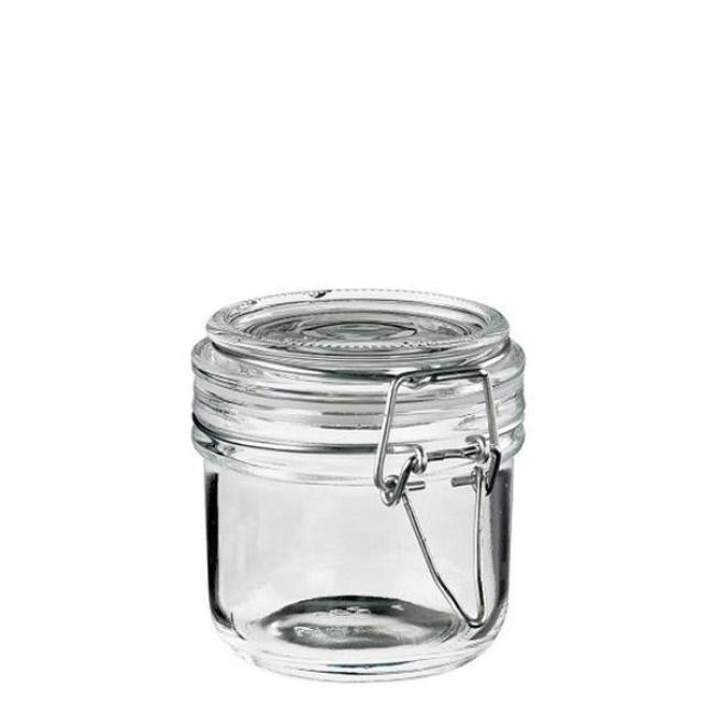 ΒΑΖΟ ΓΥΑΛΙΝΟ ΜΕ ΚΑΠΑΚΙ T3015 / 400 ml