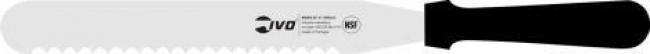 ΠΑΛΕΤΑ INOX ΣΤΡΩΣΙΜΑΤΟΣ ΠΡΙΟΝΩΤΗ FLEX 86340 / 30 εκ