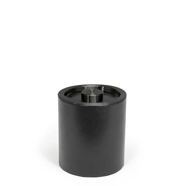 ΠΑΓΟΘΗΚΗ Μ/Κ LONDON BLACK 1.9 Lit RIB061BKL21 / 14.6*16.5 εκ