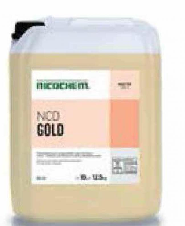 ΥΓΡΟ ΠΛΥΝΤΗΡΙΟΥ ΣΚΕΥΩΝ DM-2NCD GOLD 12.5 kg