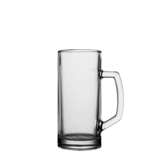 ΠΟΤΗΡΙ ΜΠΥΡΑΣ BERNA CLEAR 11940052 / 0.5 lit