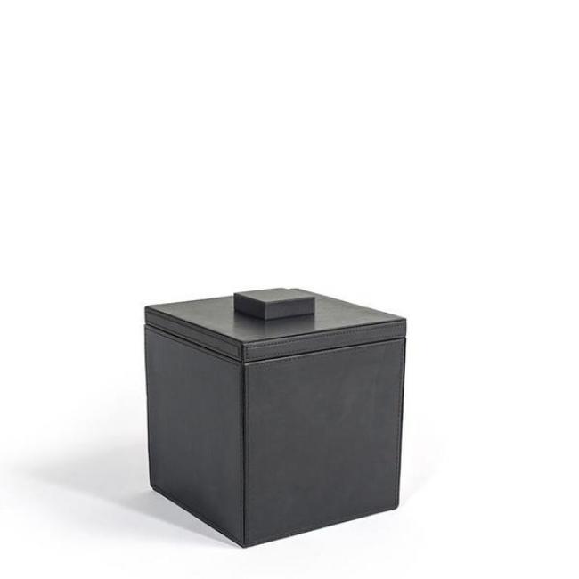 ΠΑΓΟΘΗΚΗ Μ/Κ LONDON BLACK 3.3 Lit RIB001BKL11 / 17.8*17.8* 20.3 εκ