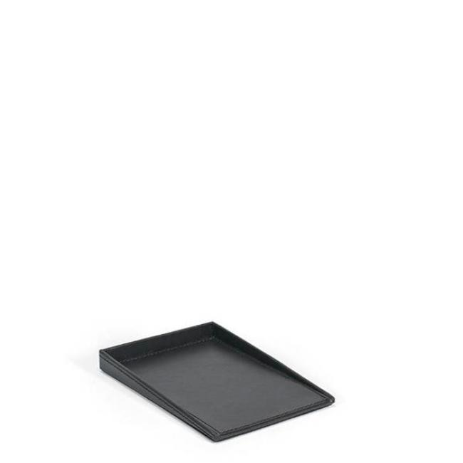 NOTEPAD LONDON BLACK RAH004BKL24 / 15.9*11.4 εκ