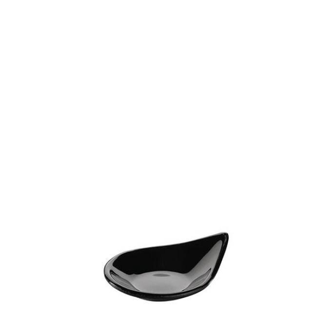 ΜΠΩΛ ΓΥΑΛΙΝΟ DROP BLACK 5039.01 / 10*8.5 εκ