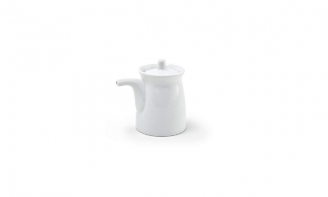SOYA POT TSB006WHP22 / 17.8 cl