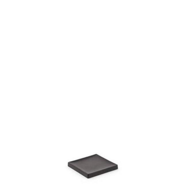 ΣΑΠΟΥΝΟΘΗΚΗ MOROCCO STONEWARE BROWN RSD026ESC23 / 10.2*10.2*1.3 εκ