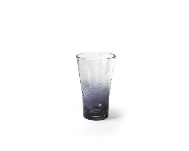 ΠΟΤΗΡΙ PC DRINKWISE HAMMERED SMOKE ΣΩΛΗΝΑ AHB007GYT23 / 47 cl