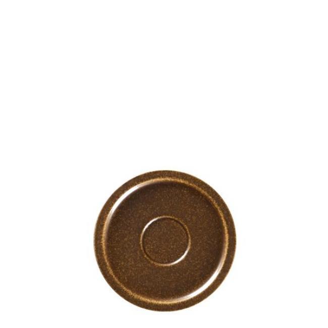 EASE RUST Saucer 12.5 cm (EACU09RT) / EASA13RT