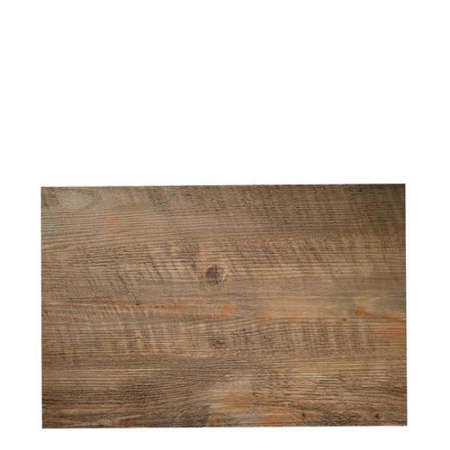NATURAL PLACEMAT WOOD LINE cm.30x45/T2214.R12