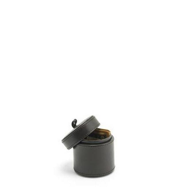 ΚΟΥΤΙ AMENITIES ΜΕ ΚΑΠΑΚΙ LONDON BLACK RJR001BKL12 / 8.3*.6 εκ