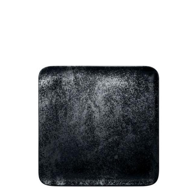 KARBON SQUARE PLATE 22*22CM / KRAUSP22